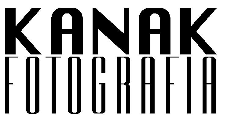 kanak fotografia logo